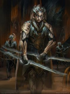 Affichage de silver_centurion_leona_by_vinogradovalex-d7he1cg.jpg