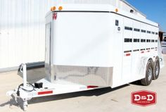 2016 WW 5' FT Low Pro BP Stock Trailer $5,295 call today (830)379-7340 www.ddfarmranchtrailers.com