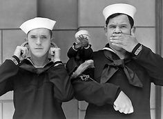 laurel and hardy rare - Google Search