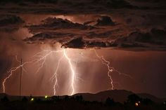 How to Capture Lightning with Digital Photography
