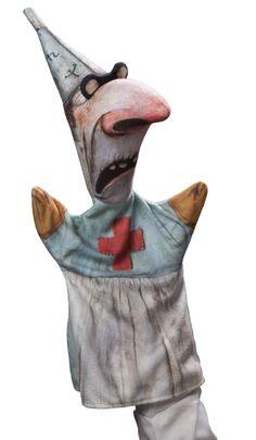 Puppet Heap :: Click thru for store