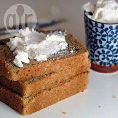 Gluten Free Almond Bread @ allrecipes.com.au