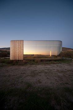 Gallery of The Non Program Pavilion / Jesús Torres García • Architects - 16