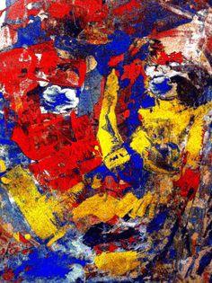 Fredy Holzer ARTE ART Melany Holzer