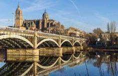 Não são só as praias da Espanha que chamam a atenção dos turistas. Especialmente... - Shutterstock
