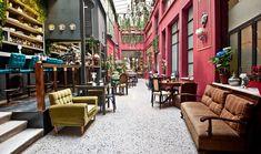 ArtTable   Αθήνα: 5 μπαρ που σερβίρουν και καλό φαγητό