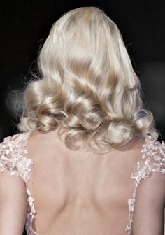 130186:Hair at Zuhair Murad Haute Couture S/S 2015