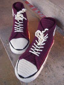 Lystikäs koti: Tossua toisen eteen Nike Free, Baby Shoes, Sneakers Nike, Socks, Crochet, Kids, Fashion, Booties Crochet, Slipper