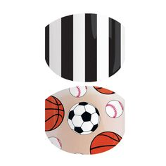 Game Day | Jamberry http://katy16.jamberry.com