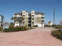 VRBO - Galveston Vacation Rentals