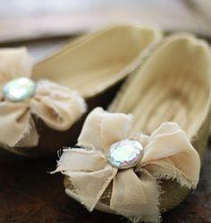Pretty Piper shoes $38