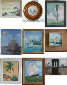 Antique, vintage #paintings for sale 600 to choose from  #vintagepainting http://www.ebay.com/sch/m.html?_sop=10&_ssn=haillais&_armrs=1&_from=R40&_sacat=0&_nkw=painting&_ipg=200&rt=nc