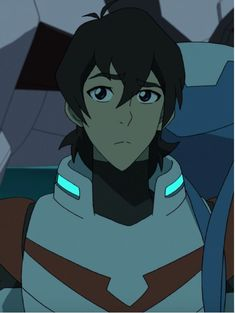 Keith. Is. ADORABLE!!! I wanna rewatch Voltron just to watch him the entire time ❤️