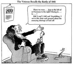 Dr. Seuss political cartoon