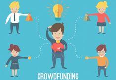 Crowdfunding-sabem o que é?