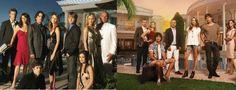 Bu sezon yayına giren dizi, sonlara doğru bozmuş olsa da bir klasik olan The O.C. uyarlaması.