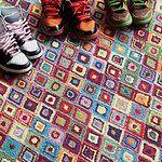 Playroom rug