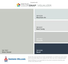 Rock Candy By Sherwin Williams My Bedroom Paint And A