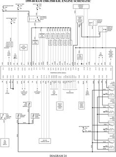 2d3d9600b2e17380c69d47223509af7c Radio Wiring Diagram Dodge Ram on trailer harness, 1500 fuel pump, power window, 1500 tail light, brake light switch, 1500 ignition switch, headlight switch,
