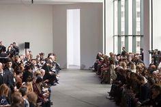 New York Moda Haftası: Michael Kors - Fotoğraf 1 - InStyle Türkiye