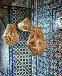 Ikea Jassa Bohemian Global Collection