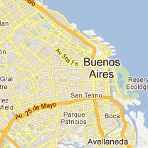 Things to do (activities, entertainment, restaurants, sights, tours) in Buenos Aires, Argentina from LonelyPlanet.