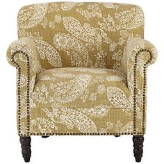 Flamenco Leather High Leg Recliner Without Nailhead Trim