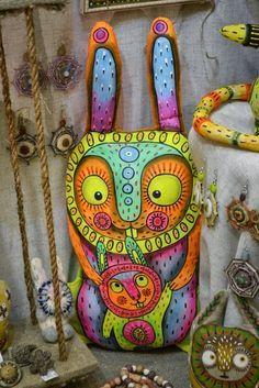DecoToys: Модна лялька - 8. Фотоотчет с выставки.