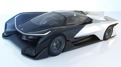 Faraday Future Unveils The 1,100 HP FFZERO1 The FFZERO1 was unveiled at the 2016 CES and it took the world by surprise. As we have been reporting for some time already, Faraday Future is a startup company backed by Letv, a Chinese company worth tens of billions. Faraday Future is determined to revolutionize the EV industry and introduce...