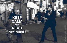 the killers read my mind | readmymind sur Tumblr