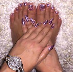 Amber Rose's Feet ...XoXo
