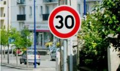 An idea for Penang? Paris to limit speeds to 30 km/hr over entire city Charles Montgomery, Happy City, Bike Life, Chicago Cubs Logo, Paris France, The Twenties, The Neighbourhood, Speed Limit, Urban Design