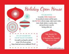 mary kay holiday invitations - Google Search
