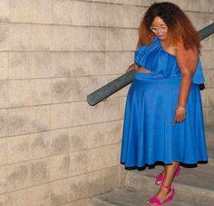 25 How to Wear Long Dress in Plus Size Fashion Cheap Blue Dresses, White Dresses For Women, Purple Dress, Green Dress, Dress Silhouette, Comfortable Fashion, Plus Size Fashion, Beautiful Dresses, Popular Pins