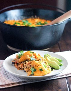 All recipes archives page 10 of 11 nish kitchen meal ideas one pot salsa chicken forumfinder Image collections