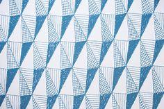 montagne: textile | minä perhonen