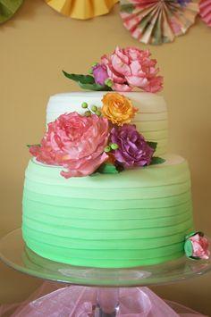 60th birthday cake (20120714)