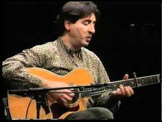 Franco Morone - Blind Mary / Planxty Irwin - Celtic Fingerstyle Guitar
