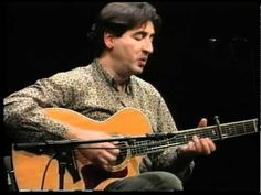 Franco Morone - Blind Mary / Planxty Irwin - Celtic Fingerstyle Guitar