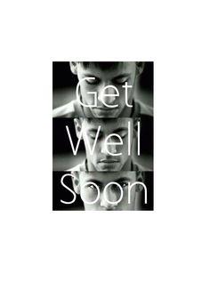 Get well soon Neymar!