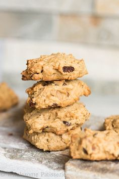 Rock Cakes - Gluten Free! Fluffy on the inside, rough on the outside. Discover the deliciousness that are rock cakes! Add these beauties to your repertoire of tasty treats!