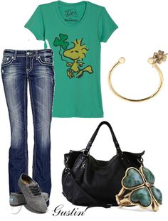 """casual patty's day"" by stacy-gustin on Polyvore"