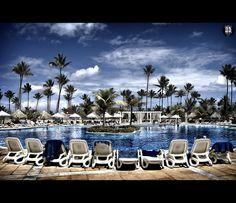 Hotel Bahia Príncipe - Republica Dominicana - Alfa
