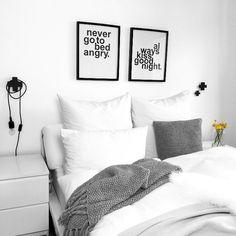 """1,483 Likes, 32 Comments - isi bla (@isii_bla) on Instagram: """"ihr könnt mir sagen was ihr wollt - ZUHAUSE schläft es sich immer noch am besten 😍🙌🏻💭 #interior123…"""""""