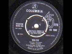 Jimmy Jones - Pardon Me & Walking - Popcorn Dancers Jimmy Jones, Dancers, Popcorn, Walking, Nice, Music, Orchestra, Musica, Musik
