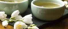 Faça as pazes com a balança: chá branco - Lucilia Diniz