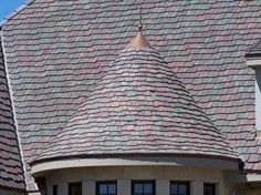 Tile Roofing Materials Residential
