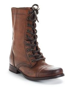 steve madden troopa boots $74.25