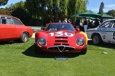 Alfa Romeo Giulia TZ2 - Driving Report and Video Profile