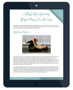 deepen when I need it. Cow Face Pose can also easily be turned into a restorative yoga pose by placing props like blankets between your chest and top thigh Restorative Yoga Sequence, Yoga Sequences, Speed Workout, Gym Workouts, Best Calf Stretches, Healthy Smoothie Ingredients, Drunk Yoga, Cardio, Hip Opening Yoga